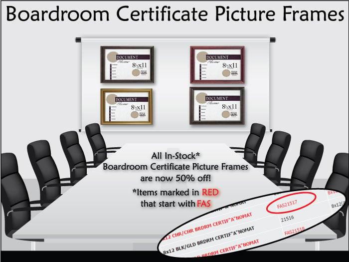 Boardroom-Certificate