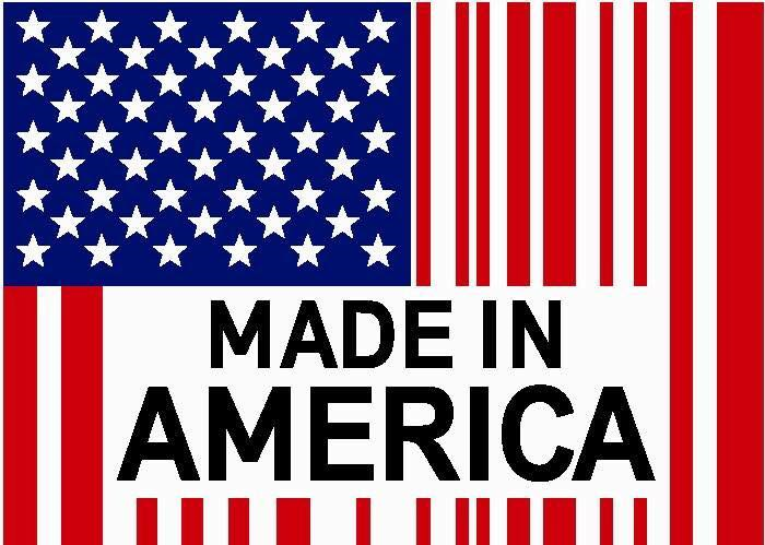 American Made Frames