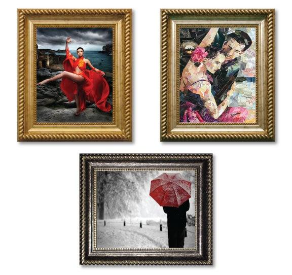Art Frames - Napoleon