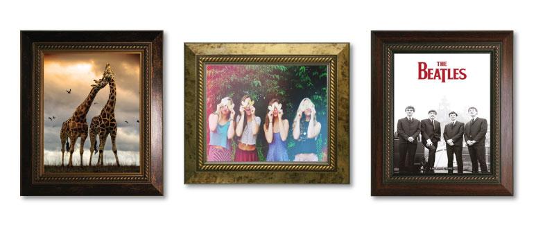 Art Frames - Presidential