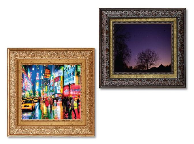 Art Frames - Victorian