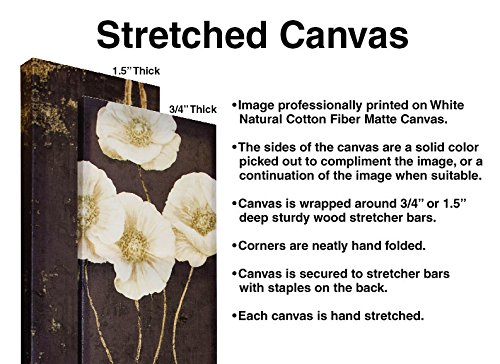 Canvas Floater Frames