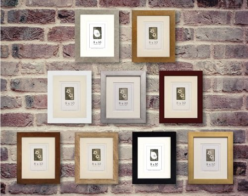 Corporate Family Picture Frames