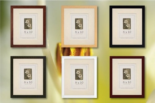 Corporate Thin Family Picture Frames