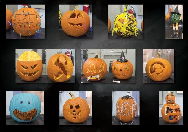 Pumpkins-All