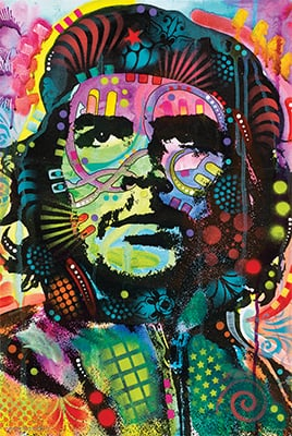 Che Guevara By Dean Russo