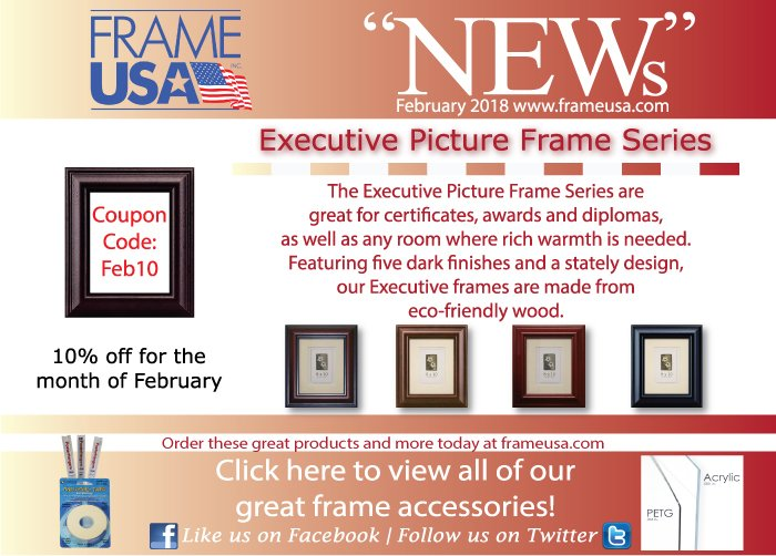 Frame USA News