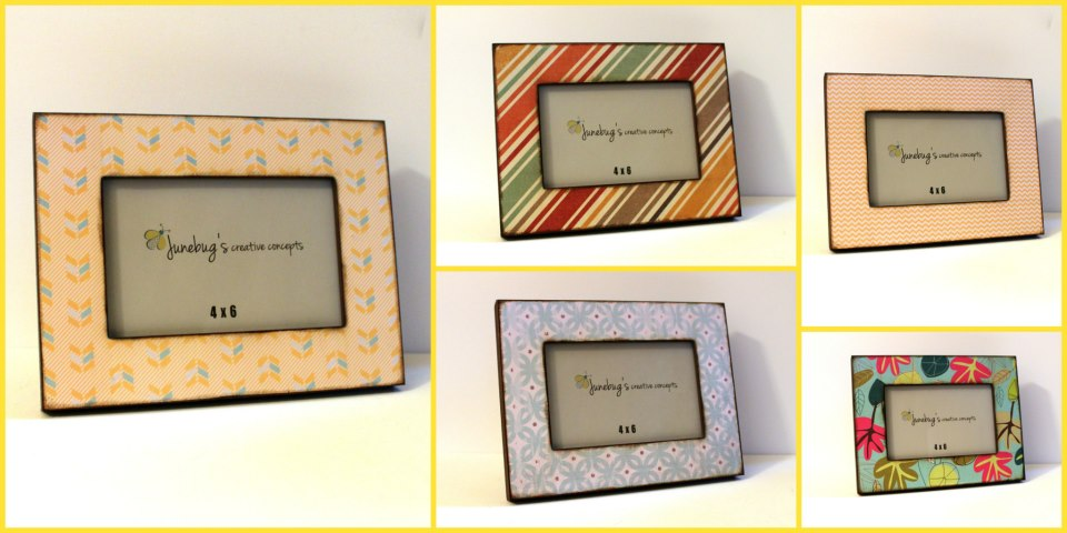 DIY Projects Frames