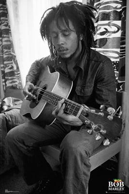 Bob Marley Guitar