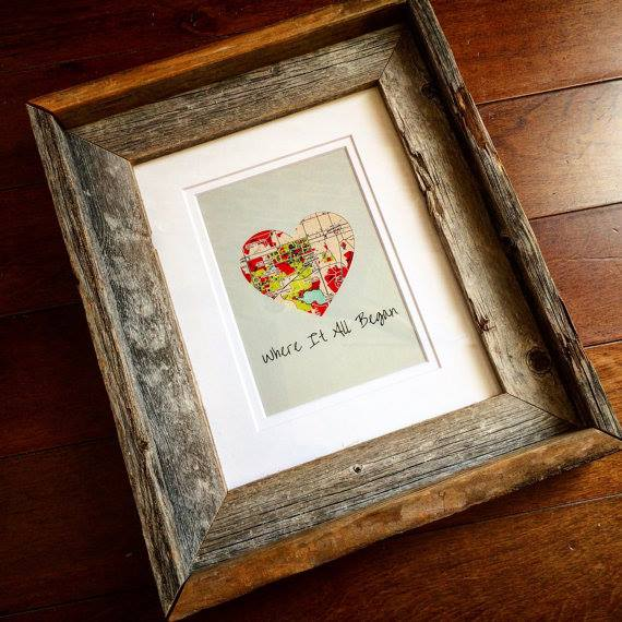 DIY Projects Using Picture Frames – Tips and Ideas
