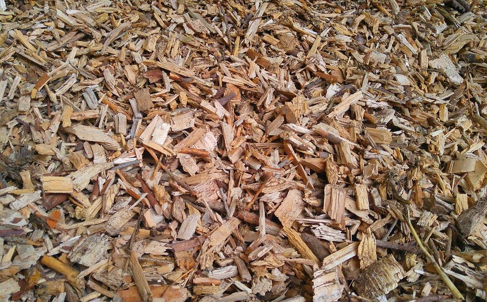 MDF Wood Frames