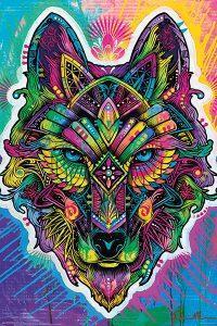 Wolf Shaman - Dean Russo