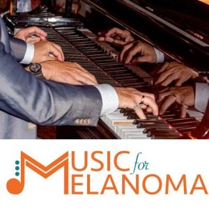 Music for Melanoma Charity