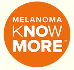 Melanoma Know More – August 2019 Charity of the Month