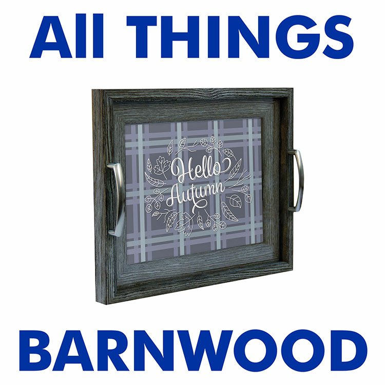 Happy Autumn! All Things Barnwood (Free Printable!)