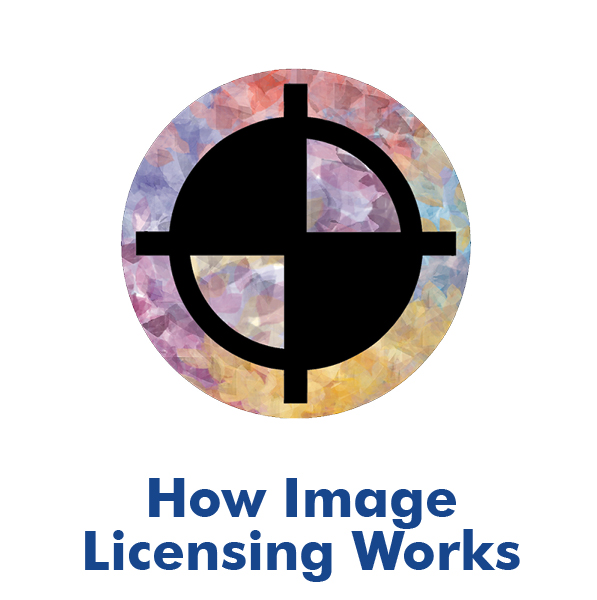 How Image Licensing Works