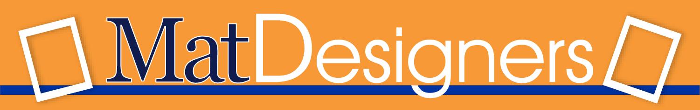 Mat Designer Logo